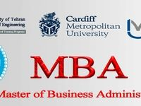 پذیرش بدون کنکور کارشناسی ارشد مدیریت کسب و کار MBA