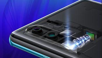 لنز پریسکوپی، قابلیتی انقلابی برای زوم 50 برابری Huawei P30 Pro
