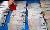 فرایند انتخابات ریاستجمهوری ۶ماه دیگر آغاز میشود