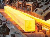 توقف سرکوب قیمت فولاد