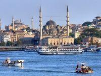افزایش 30 درصدی ورود گردشگران خارجی به ترکیه