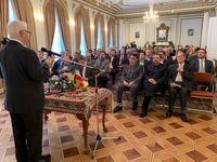 تحریمهای آمریکا مانع همکاری تجاری انگلیس و ایران نشده است