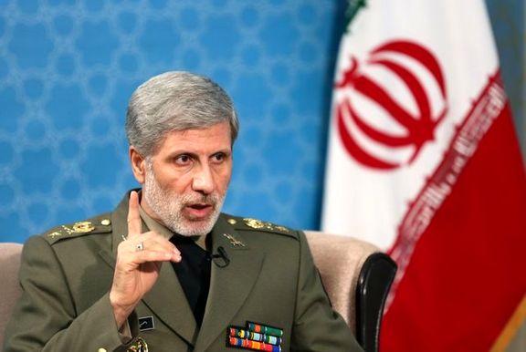 هزینه ۱۳۷میلیارد دلاری برای کشاندن آشوب به داخل ایران