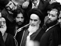 تصاویر آسوشیتد پرس از انقلاب اسلامی ۵۷ +تصاویر