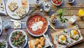 گزینههای مناسب صبحانه برای افراد دیابتی