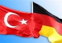 ارائه کمک مالی به ترکیه در دستور کار دولت آلمان نیست