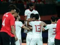 بلیت بازی ایران - هنگ کنگ چند دلار است؟