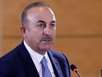 ترکیه: از تهدید ترامپ نمیترسیم