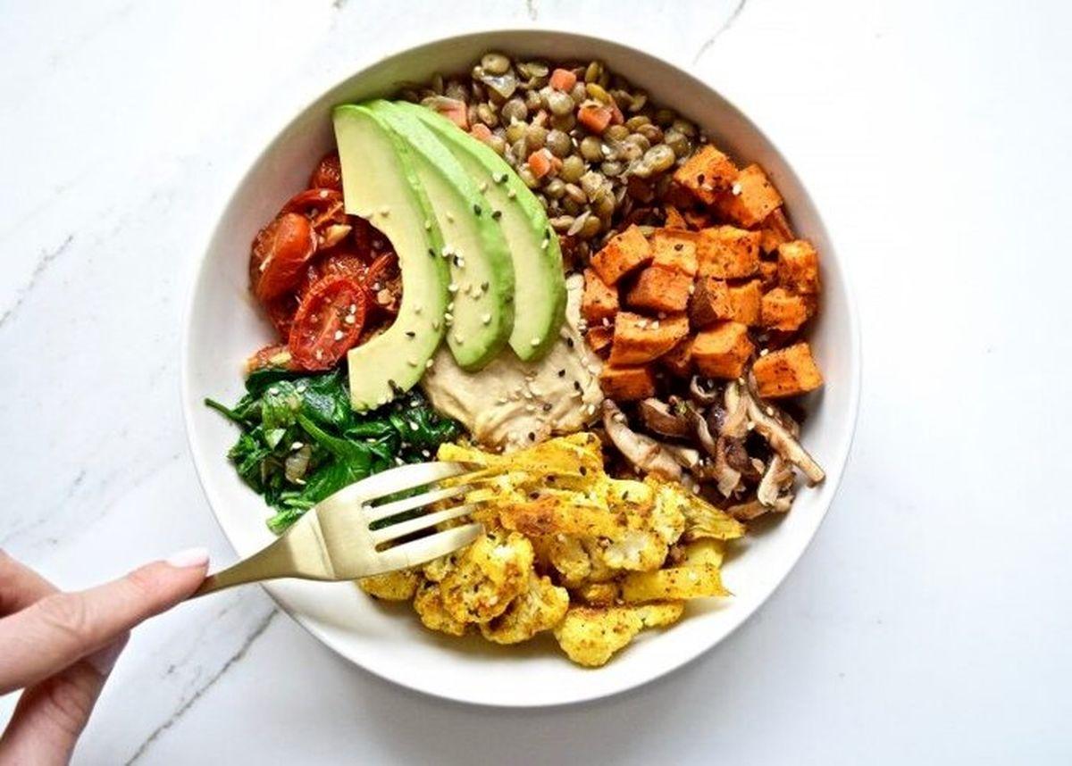 بهترین رژیم غذایی برای مشکلات هورمونی زنان