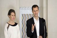 آخرین وضعیت جسمانی بشار اسد پس از ابتلا به کرونا
