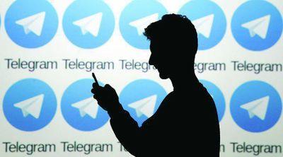 تلگرام در ایران ۴۰ میلیون نفری شد