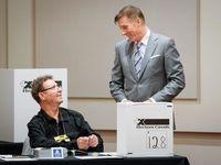 انتخابات پارلمانی کانادا +تصاویر