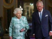 پسر ملکه انگلیس جانشین او شد