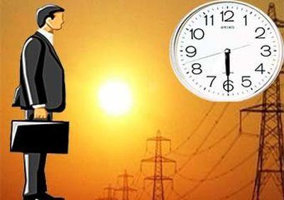 اتمام کار ادارات خوزستان تا پایان هفته در ساعت۱۳