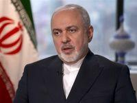 ظریف طرح روحانی برای تشکیل ائتلاف دریایی در خلیج فارس را تشریح کرد