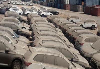 خودروهای وارداتی ۲۰درصد ارزان شدند