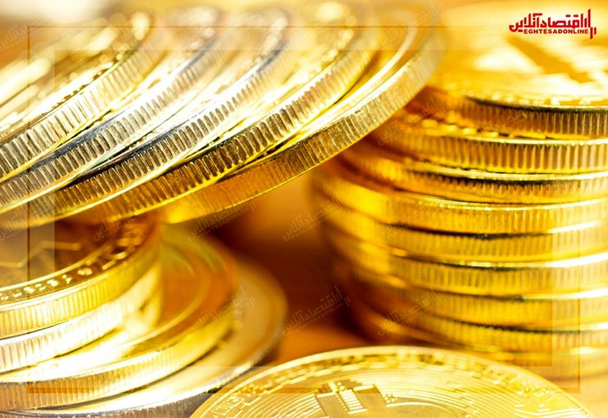 گزارش نهایی از قیمتهای بازار طلا/ سکه به ۱۰ میلیون و ۵۵۰ هزار تومان رسید