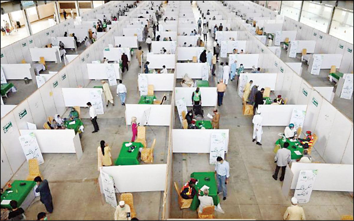خصوصیسازی واردات واکسن، کابوس جدید پاکستان