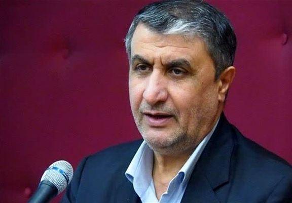 افتتاح آزادراه تهران شمال در تابستان98/ بلیط هواپیما گران نمیشود