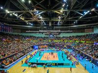 کاهش قیمت بلیت لیگ جهانی والیبال