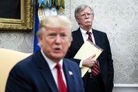 ترامپ به دنبال توافق با ایران است