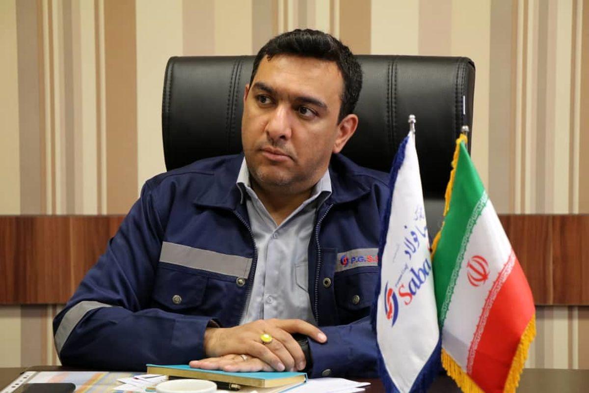 عرضه بریکت گرم در بورس کالا برای نخستین بار در ایران