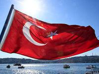 بانک مرکزی ترکیه ۲میلیارد دلار ارز در بازار ریخت