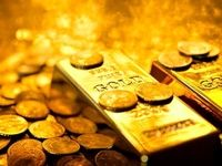 نگاه اونس طلا به سطح ۲۰۰۰دلاری/ تاثیر کاهش ارزش دلار بر افزایش قیمت طلا
