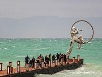 تصاویری دیدنی از جزیره «کیش» نگین خلیج فارس