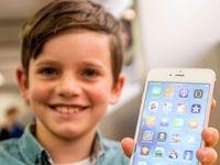 تغییر ساختار مغز کودکان با استفاده از تبلت