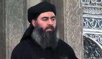 یک مقام پنتاگون: جسد ابوبکر بغدادی به دریا انداخته شد