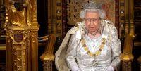 مهر تایید ملکه انگلیس بر برگزیت