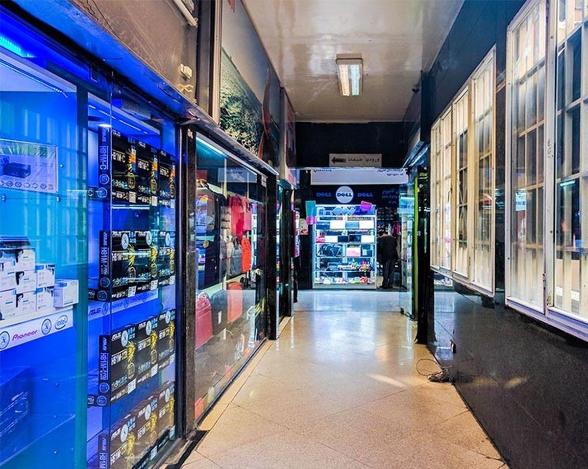 بازار رایانه در آستانه نوروز یخ زد/ افزایش ۲۰درصدی قیمت تجهیزات دیجیتال
