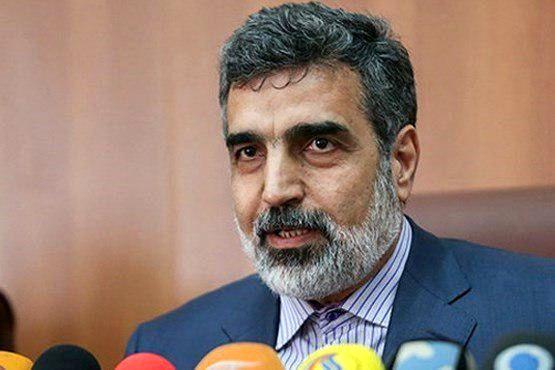 ذخیر آب سنگین ایران در عمان نگه داشته میشود