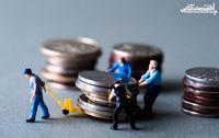 افزایش ۲۱درصدی حداقل مزد کارگران تصویب شد/ افزایش 210هزار تومانی بن خواروبار کارگران