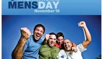 چرا روز جهانی مردها خیلی مهم است؟