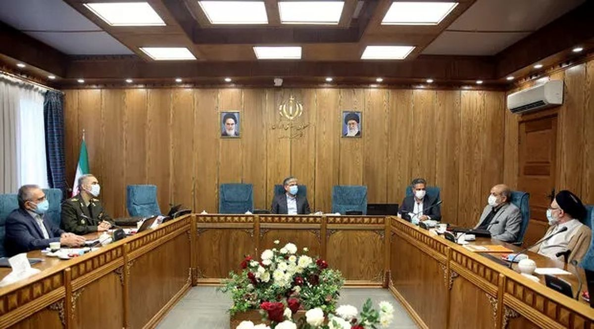 رییس و نایب رییس کمیسیون سیاسی و دفاعی دولت تعیین شدند