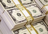 سکانداری دلار در بازار جهانی