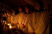 عید پاک مسیحیان قدس زیر سایه کرونا