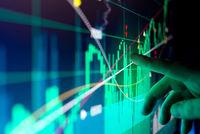 جهش بازارهای سهام آمریکا با عقب نشینی بازده اوراق قرضه