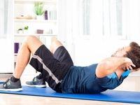 تمرینات ساده ورزشی در خانه برای بالا بردن ایمنی بدن