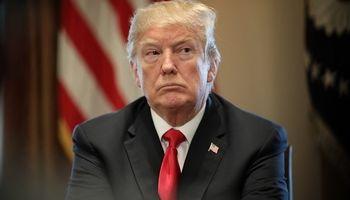 ترامپ درباره مسائل ایران اعتبار خود را از دست دادهاست