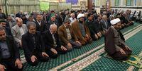 شروط برگزاری نماز جماعت ظهر عاشورا