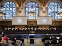 همهی دعاوی ایران در دادگاه لاهه