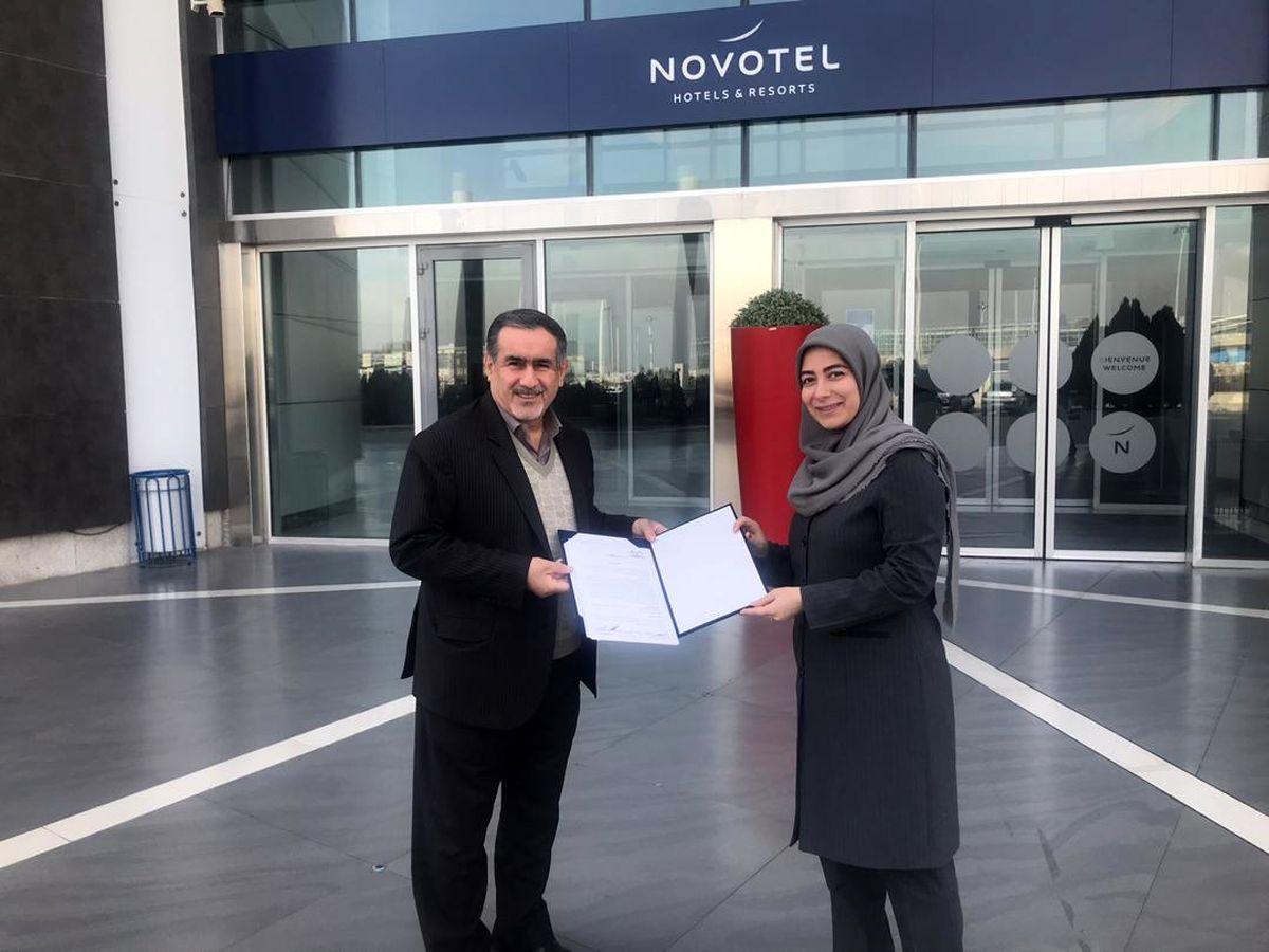 هتلهای Novotel و Ibis مراکز اقامتی نمایشگاه بینالمللی شهر آفتاب شد