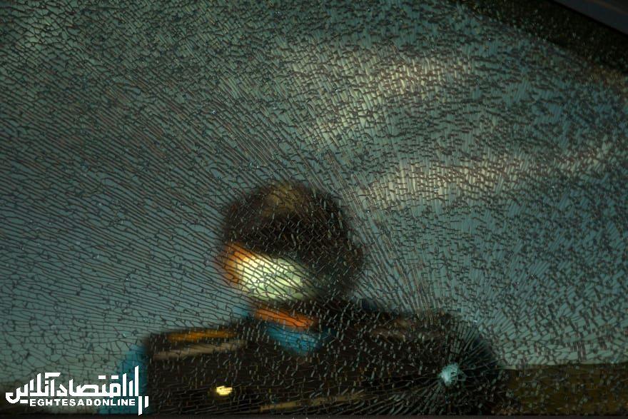 برترین تصاویر خبری ۲۴ ساعت گذشته/ 21 بهمن