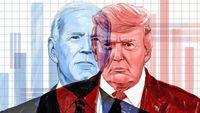 ترامپ در دوران بایدن رئیسجمهور در سایه خواهد بود