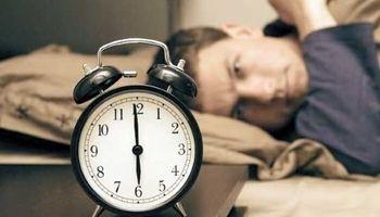 چرا بیخواب میشویم؟