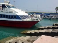 علت غرق شدن شناور ایرانی در آبهای عراق