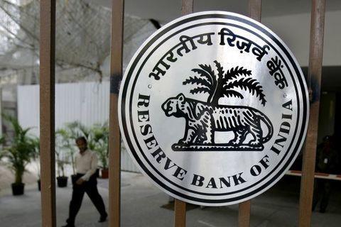 ذخایر ارزی بانک مرکزی هند به ۴۱۳.۸میلیارد دلار رسید